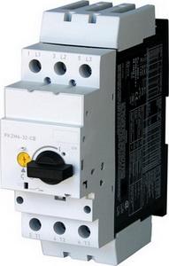 Автоматический выключатель для защиты двигателей PKZM4