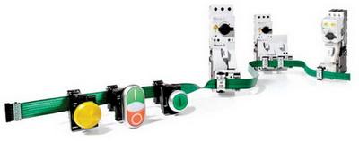Интеграция коммутационных устройств и пусковых сборок линейки Moeller в систему SmartWire Darwin
