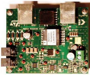Демоплата PM8800 demonstration kit