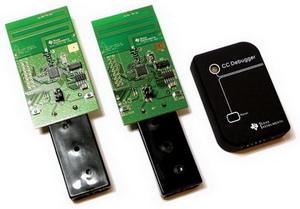 Отладочный набор CC1110DK-MINI-868