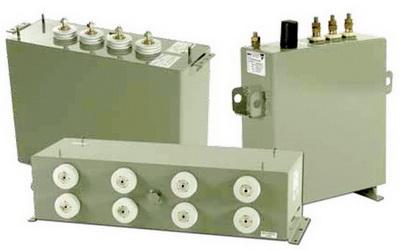 Конденсаторы для силовой электроники