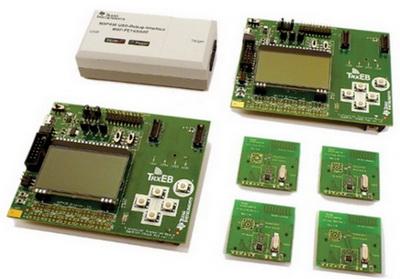 Отладочный набор CC110LDK-868-915