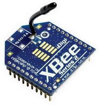 XBee-модули 2,4 ГГц