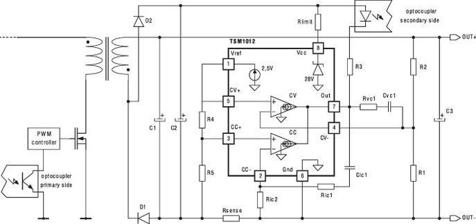 Сетевое зарядное устройство HARPER WCH-8220