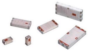 Конструкция чип-антенн