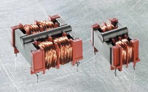 Внешний вид фильтров RK17S (справа) и RK23S (слева)
