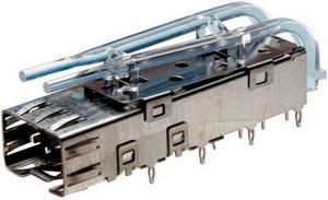 Световоды для SFP-разъема