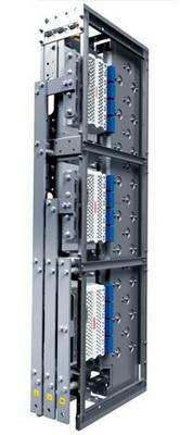 Сборка 3-фазного инвертора мощностью 1,5 МВт на базе модулей 4 поколения SKiiP 2414GB17E4 (17 класс, номинальный ток 2400 А)