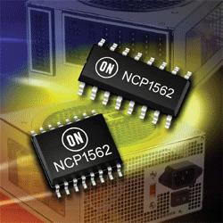 Общий вид ШИМ-контроллера NCP1562