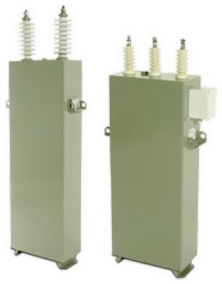 Высоковольтные конденсаторы для силовой электроники